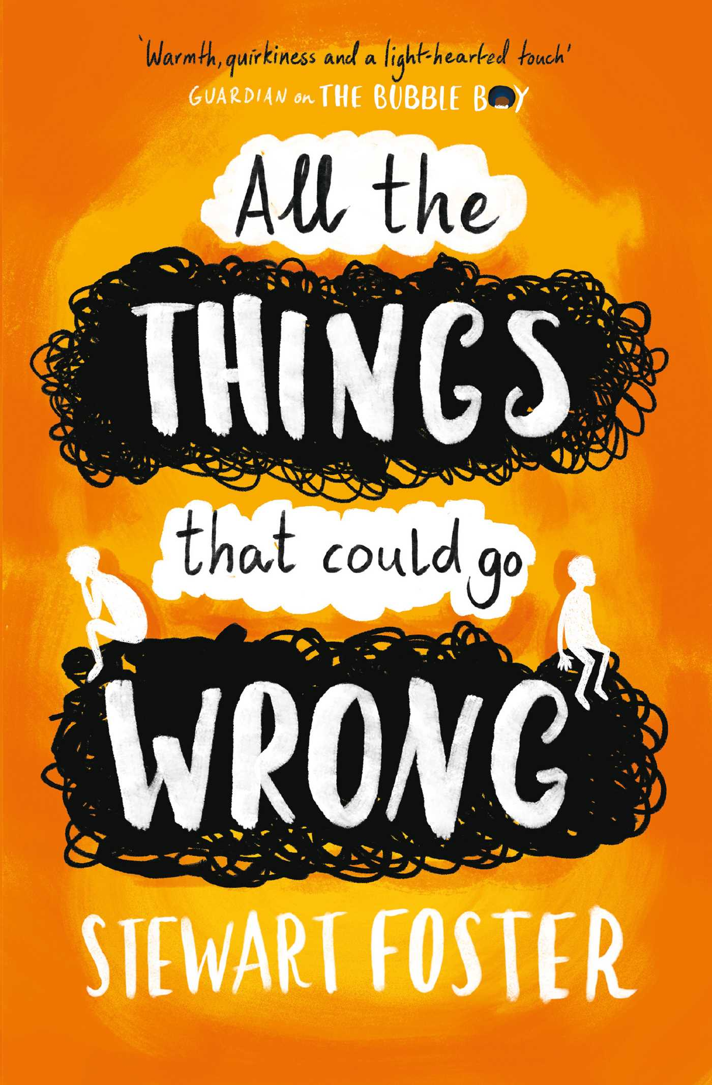 All The Things That Could Go Wrong Book Book Cover