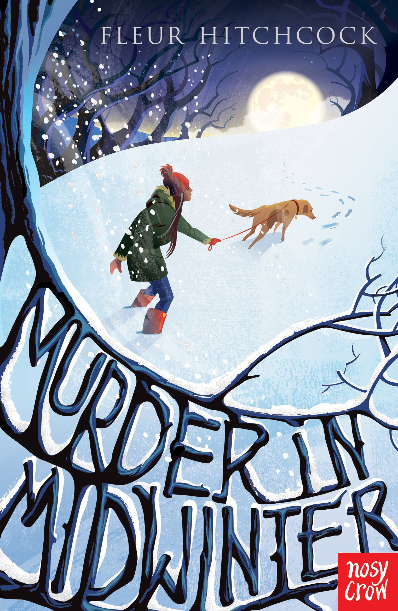 Murder in Midwinter Book Cover
