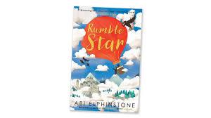 Rumblestar Book Cover