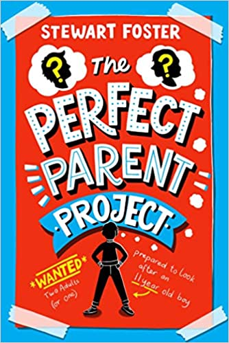 The Perfect Parent Project Book Cover
