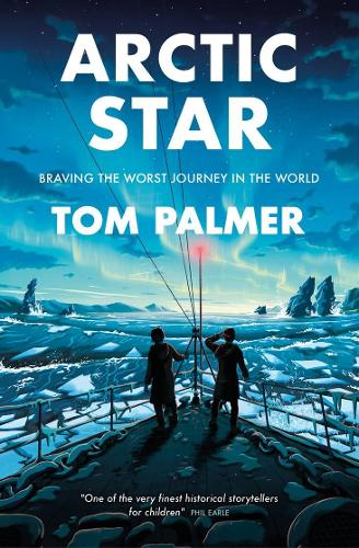 Arctic Star Book Cover