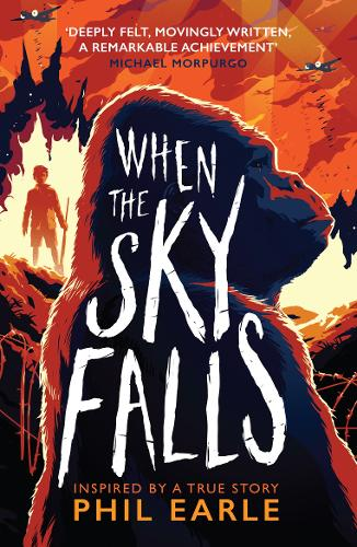 When the Sky Falls Book Cover